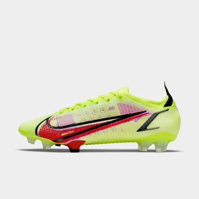 Nike Botas de Futbol Mercurial Vapor Elite FG