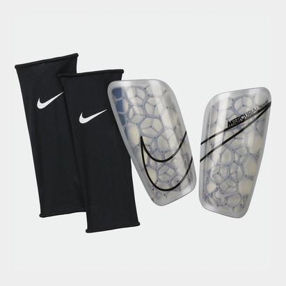 Nike Mercurial Flylite SuperLock Soccer Shin Guards