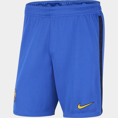 Nike Barcelona Third Shorts 2021 2022