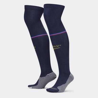 Nike Barcelona Third Socks 2021 2022