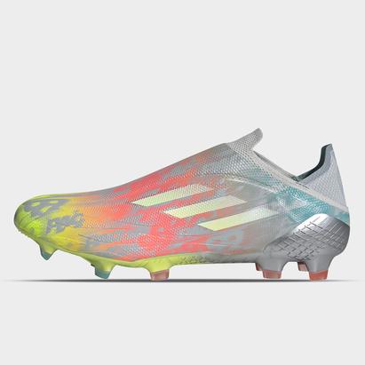 adidas X+FG Botas de Futbol