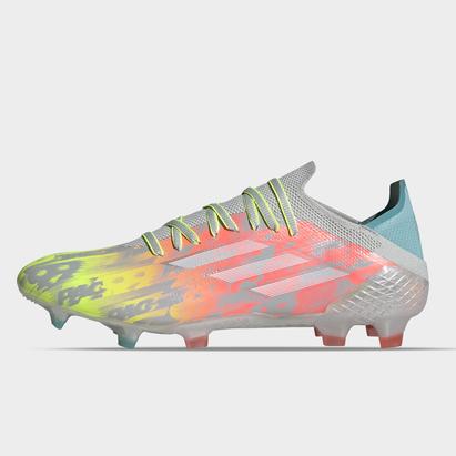 adidas X.1 FG Football Boots