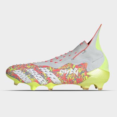 adidas Predator + FG Botas de Futbol