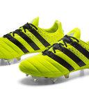 Ace 16.1 SG Piel - Botas de Fútbol