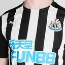 Newcastle United Home Shirt 20/21 Mens