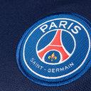 París Saint-Germain 17/18 Mujer Réplica M/C - Camiseta de Fútbol