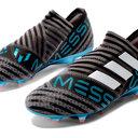 Nemeziz Messi 17+ 360 Agility FG - Botas de Fútbol