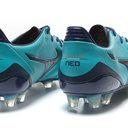 Morelia Neo K Piel II MD FG - Botas de Fútbol