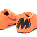 Mercurial Vapor X XII Academy TF zapatillas de Futbol