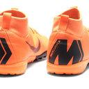 Mercurial Superfly X VI Academy GS TF Zapatillas de futbol para niños