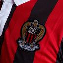 OGC Nice 18/19 Home Camiseta de Futbol