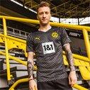 Borussia Dortmund Away Shirt 2021 2022