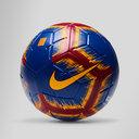 FC Barcelona 19/20 Strike Training Football