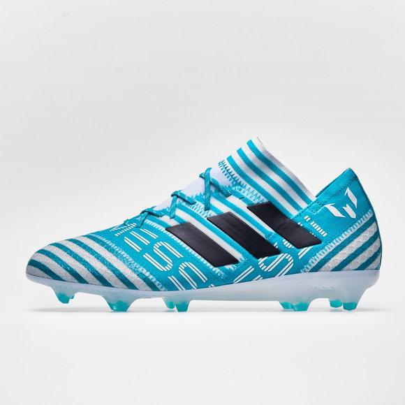 adidas Nemeziz Messi 17.1 FG - Botas de Fútbol 92e746fa8bb2e
