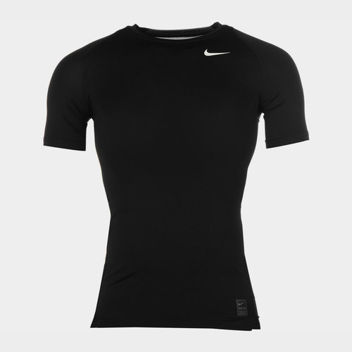 Pro Mens Tight Fit Short Sleeve Top
