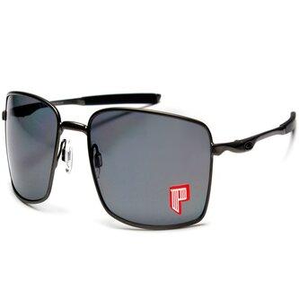 Oakley OO4075 0460 Square Wire - Gafas de Sol