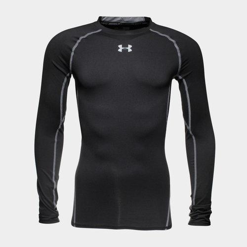 HeatGear Armour M/L - Camiseta de Compresión