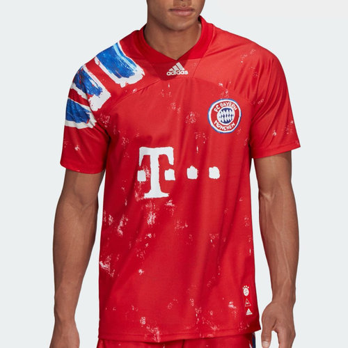 Bayern x Human Race Shirt Mens