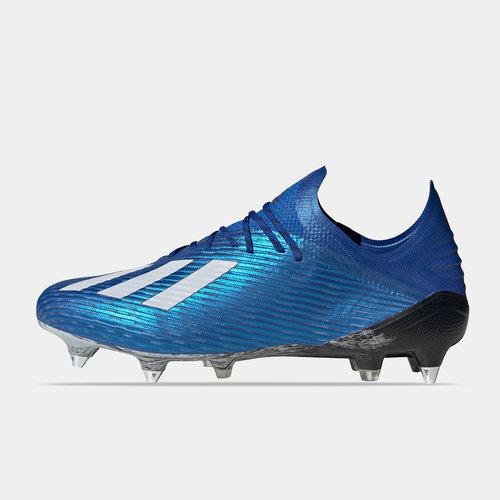 X 19.1 Mens SG Football Boots