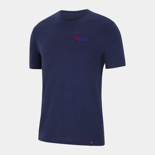Voice T Shirt Mens
