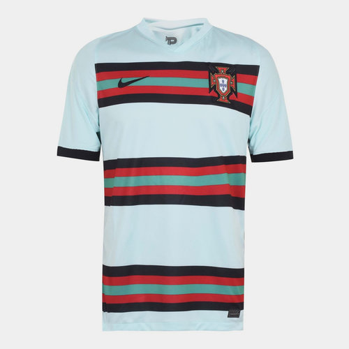 Portugal 2020 Away Football Shirt