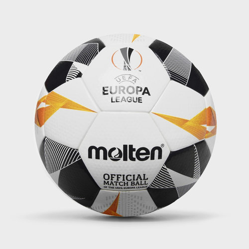 Europa League Replica Football