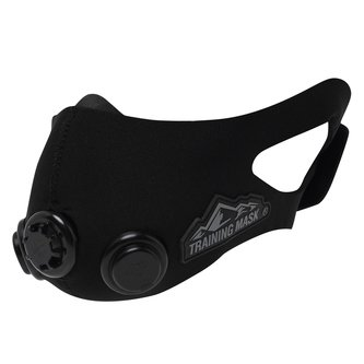 Elevation Altitude 2.0 Blackout - Máscara de Entrenamiento