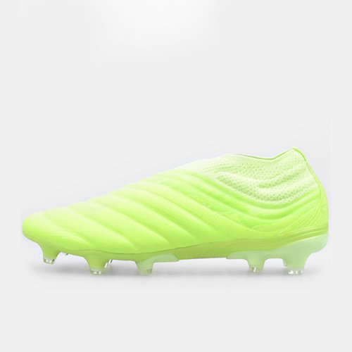 Copa 20 Plus Mens FG Football Boots