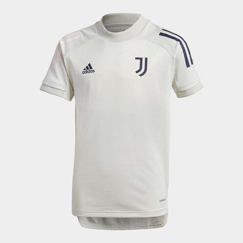 Juventus Training Top 20/21 Kids