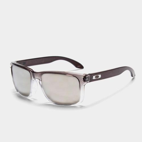 Oakley Holbrook OO9102-A955 Polarizadas Oscuro - Gafas de Sol