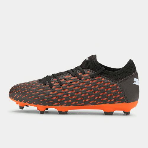 Future 6.4 Childrens FG Football Boots