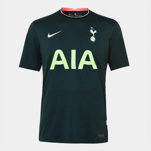 Tottenham Hotspur Away Shirt 20/21 Mens