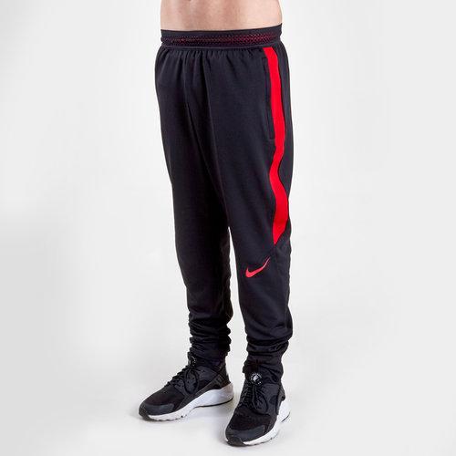 Dry Fit Strike Niños Fútbol - Pantalones de Entrenamiento