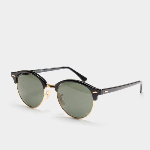 Ray-Ban 4246 901 Clubround - Gafas de Sol