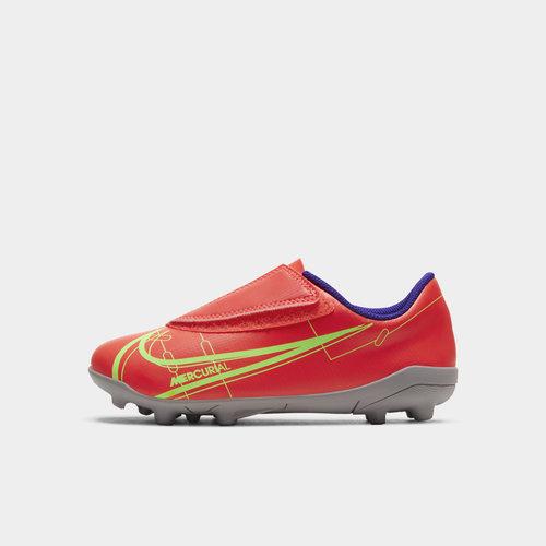 Mercurial Vapor Club Childrens FG Football Boots