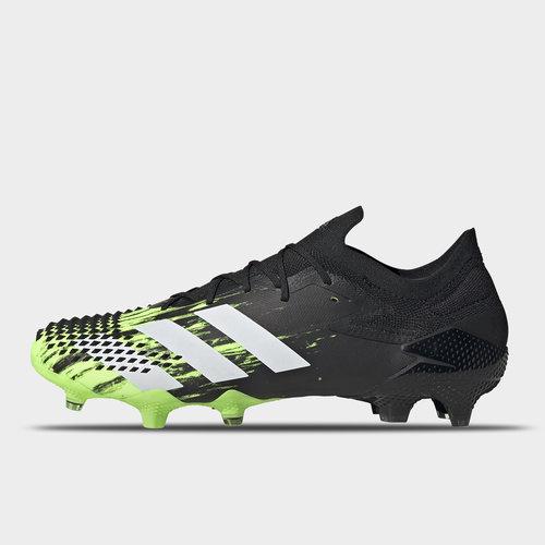 Predator 20.1 Low FG Football Boots Mens
