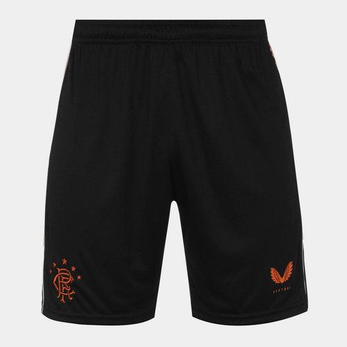 Shorts Rangers Tercera 20/21