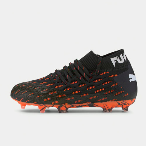Future 6.1 Junior FG Football Boots