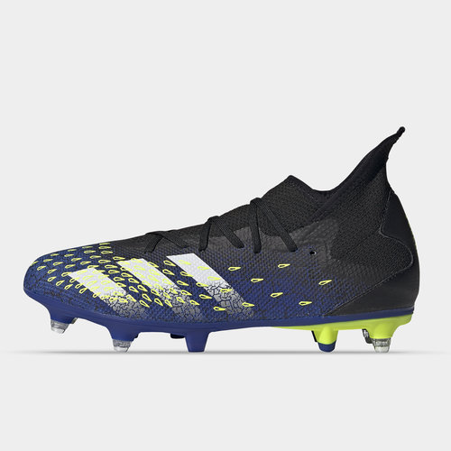 Botas de Futbol Predator Freak.3 SG