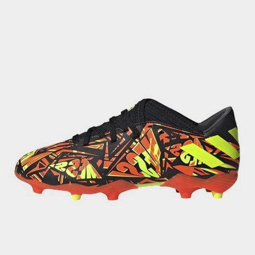 Nemeziz Messi .3 Junior FG Football Boots