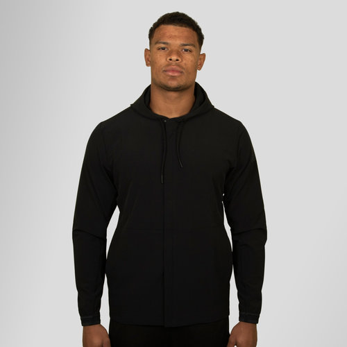 Workout Woven Climalite Full Zip - Chaqueta