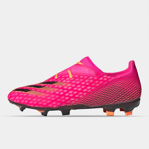 X Ghosted .2 FG Football Boots