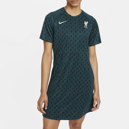 Liverpool Dress Ladies
