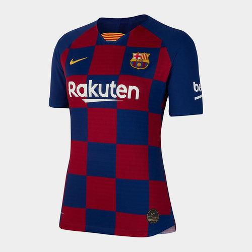 FC Barcelona Vapor Match Jersey 2019 2020 Womens