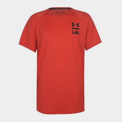 Raid 2.0 Graphic Camiseta de Entrenamiento