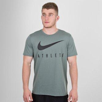 Dry Swoosh Athlete Camiseta de entrenamiento