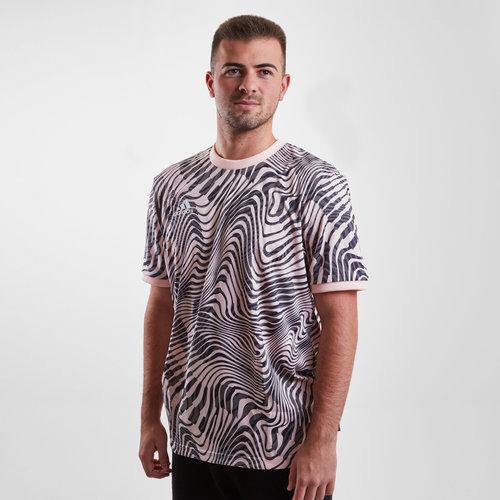Tango Graphic T-Shirt de Futbol