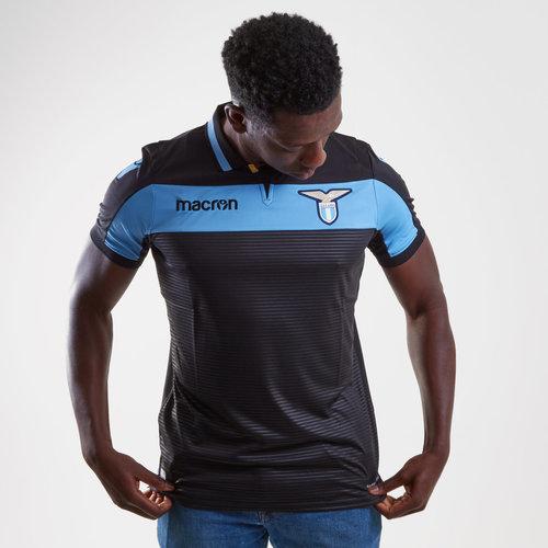 Lazio 18/19 3rd Camiseta de Futbol