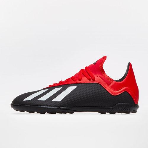 X 18.3 Zapatillas de Futbol Pasto Sintético