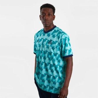 Tango Graphic Camiseta de Entrenamiento de futbol